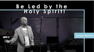 Sunday Moments I City Church I Chris Abington