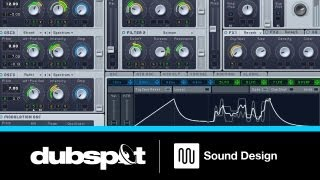 Native Instruments Massive Tutorial Pt 1: Talking Bass Synthesis
