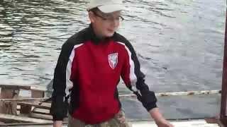 видео Прогноз на рыбалку в прокопьевск. Прогноз клёва рыбы в городе Прокопьевск