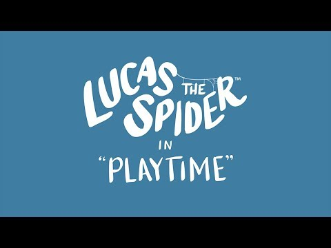 download Lucas the Spider - Playtime
