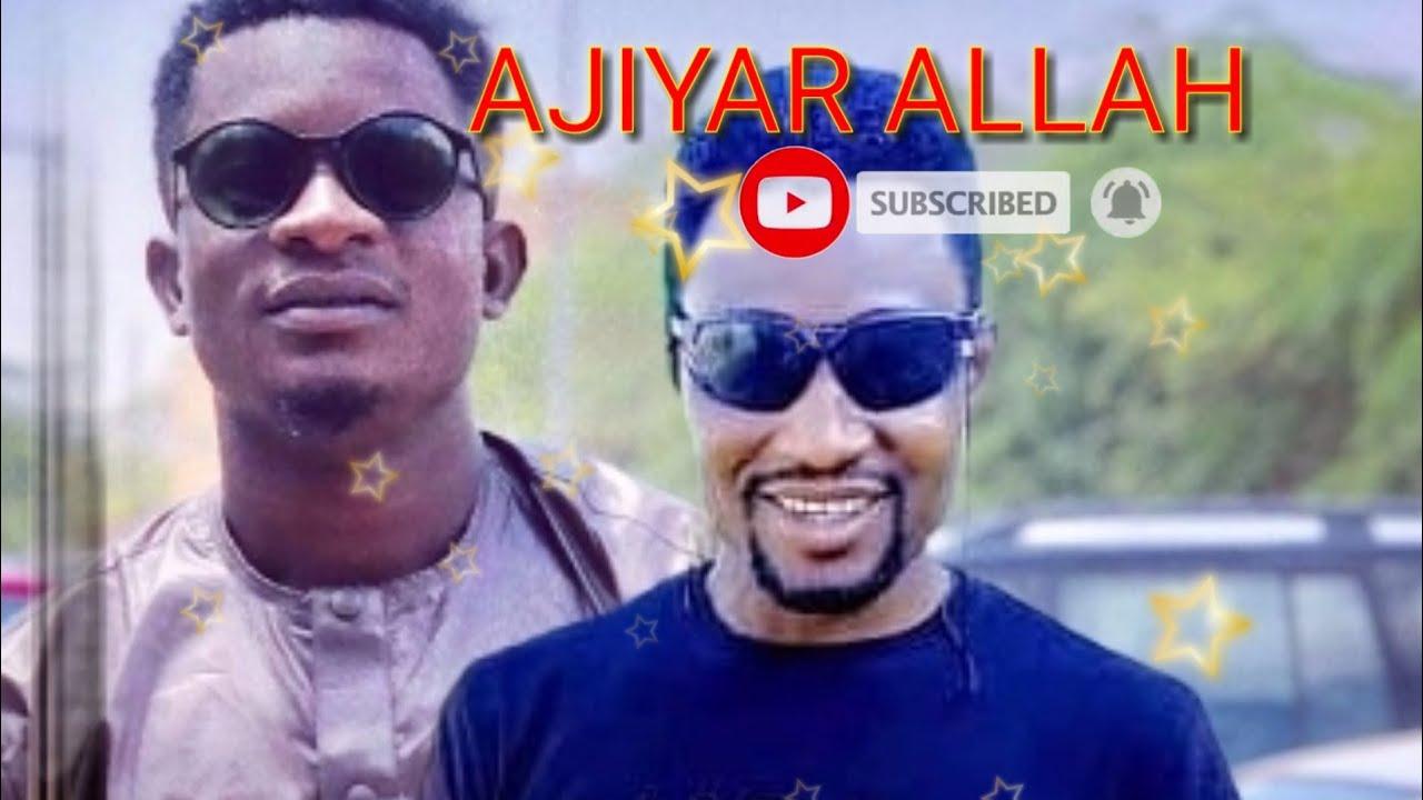 Download Wakar Hamisu Breaker Ft Nura M Inuwa-Ajiyar Allah hausa songs arewa24 kwana casa'in ali nuhu gabon