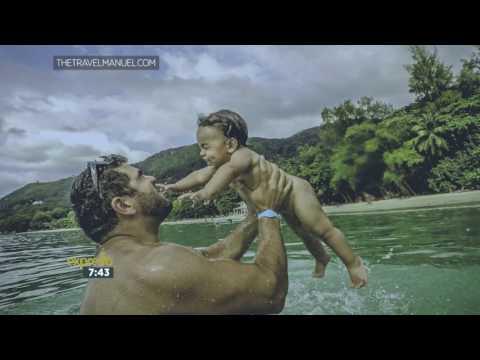 Malaria Free Travel Series – Seychelles