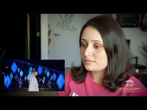 Vocal Coach Reacts to Idina Menzel Singing Into the Unknown at the 92nd Academy Awards | Oscars 2020