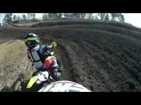 50cc 7+ class cycleland speedway Moto 1. Oct 15th 2017