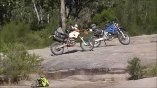 Northen NSW 2 day ADV ride