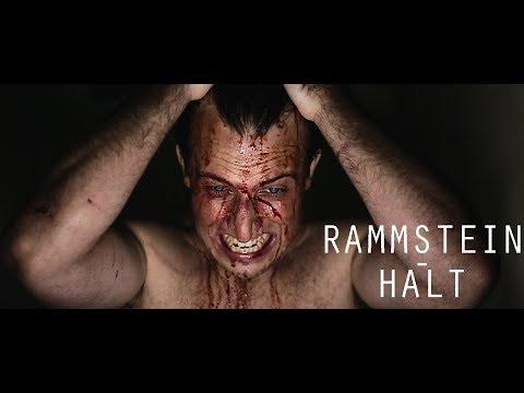RAMMSTEIN - HALT(full Band cover)