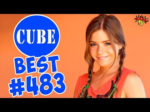 BEST CUBE #483 ЛЮТЫЕ ПРИКОЛЫ COUB от BOOM TV