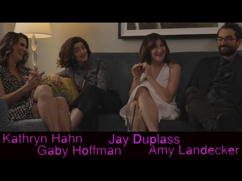 DP30 at TIFF 2016: Transparent, Hoffman, Duplass, Landecker & Hahn
