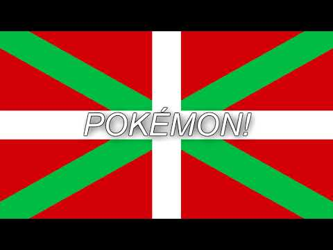"""Pokémon"" - intro (Basque/euskara/vasco (lyrics/letra))"