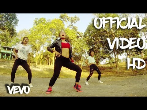 Facebook APhoto Title | Dance Video | Karbi Music Video 2017