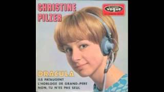 Christine Pilzer - Non, tu n