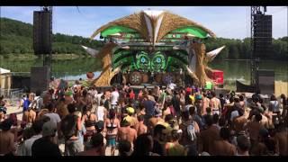 Mix Psytrance #83 (1h55')