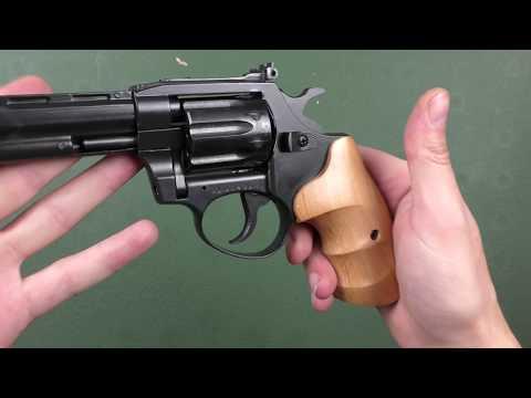 Револьвер Латэк Safari РФ 461 бук