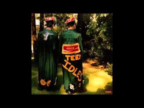 The Teen Idles  Teen Idles EP Dischord 100 HIGH QUALITY