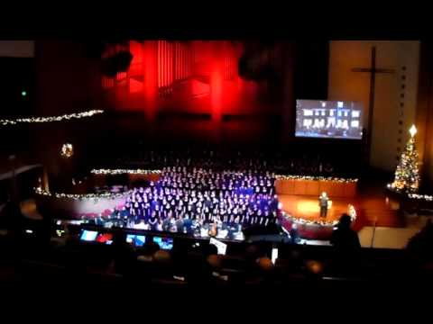 Indianapolis Chilrens Choir  Somewhere in my Memory  John Williams