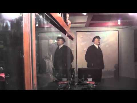 Lenin, Stalin, Mao en de grachtengordel