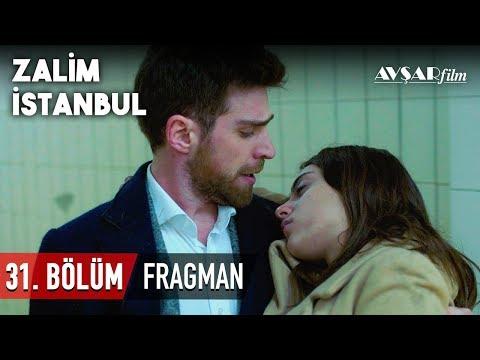 Zalim İstanbul 31. Bölüm Fragmanı (HD)