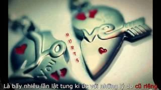 Love hurts - The night ft Zinnine