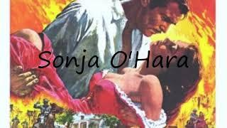 How to Pronounce Sonja O39Hara