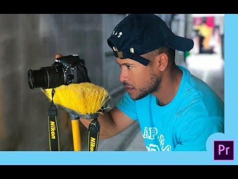 Truco - Grabar vídeos super estables y creativos