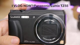 panasonic Lumix DMC-TZ55 - testovac video