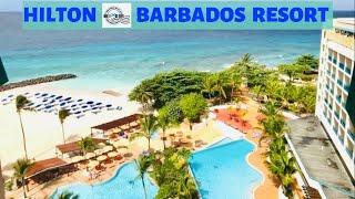 Video Hilton Barbados Resort Tour download MP3, 3GP, MP4, WEBM, AVI, FLV Agustus 2018