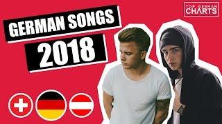 BEST GERMAN SONGS 2018 | DIE BESTEN DEUTSCHEN LIEDER 2018