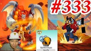 ✔️ SLENDERMAN Sa Tăng Heroic Dragon City HNT chơi game Nông Trại Rồng HNT Channel New 333