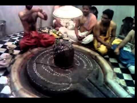 Jagruteshwar Shiva Linga Abhisekham - Nagpur