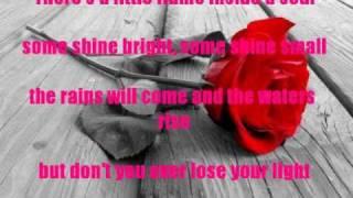 This Little Light of Mine lyrics- Addison Road