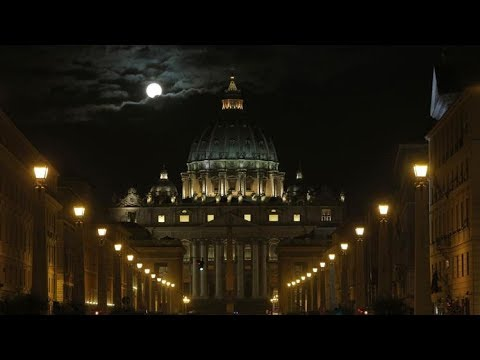 Ryan Grant: Catholic Reform before Luther on The Mike Church Show