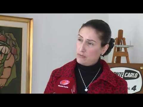 Entrevista Telenoche - Canal4