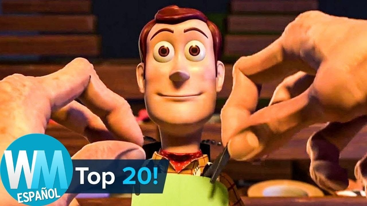 ¡Top 20 Momentos del Cine más SATISFACTORIOS!
