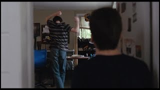 Louder Than Bombs Dancing Scene | Sylvester - Rock The Box
