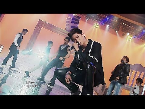 【TVPP】2PM - I Hate You, 투피엠 - 니가 밉다 @ Goodbye Stage, Music Core Live