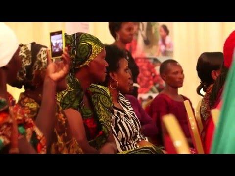 Descargar A Radio Show in Tanzania has Women at it's Heart - BBC Media Action