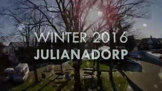 Winter 2016 Julianadorp - Sky View