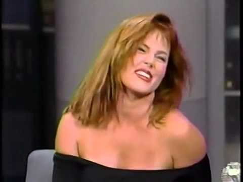 Belinda Carlisle ~Heaven Is A Place On Earth~Interview