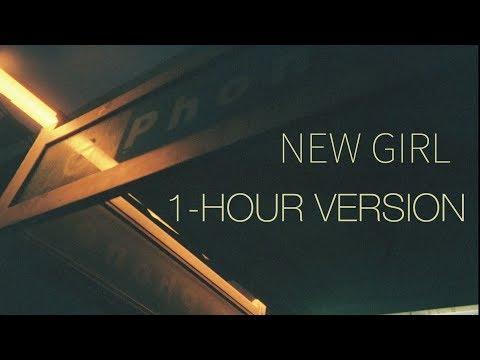 Finneas  - New Girl (1 - HOUR VERSION)