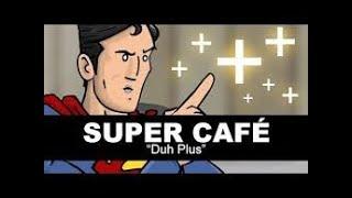 Super Cafe - Duh Plus reaction