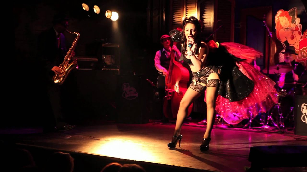 New orleans bustout burlesque youtube for Things not to miss in new orleans