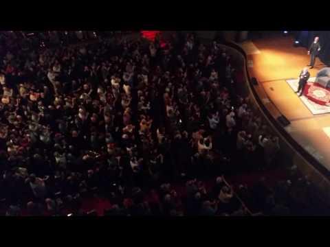 Mel Brooks Live @ Philadelphia Academy of Music