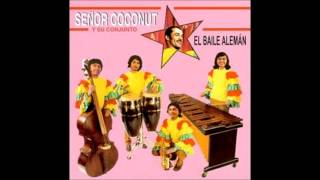 Señor Coconut y su conjunto // 01 - Showroom Dummies (Cha Cha Cha )