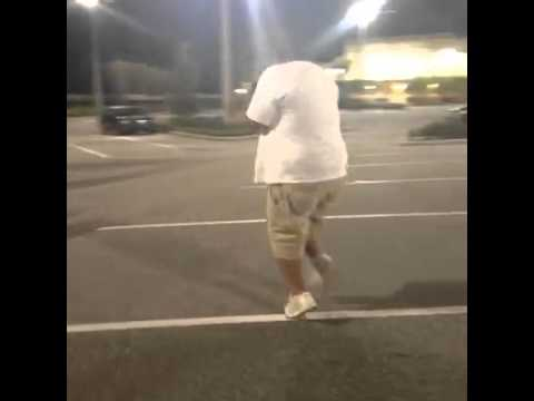 Fat Black Kid Dancing Vine