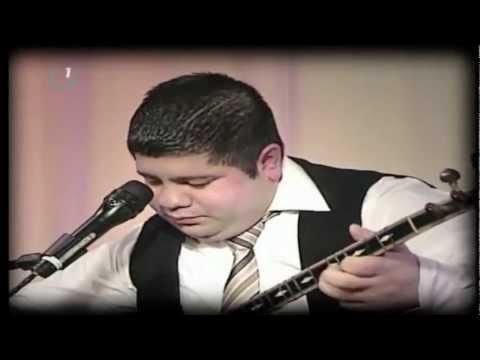 """Malek Samo singt """"10 Jahre Hier"""