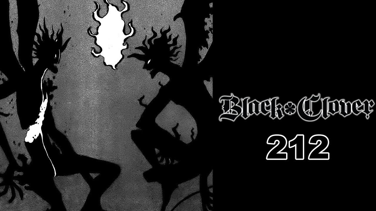 Black Clover Chapter 212 Review The Two Demons By Manga Archives Blackclover black_clover julius juliusnovachrono blackclovermanga blackcloveranime blackcloverfanart. cyberspace and time