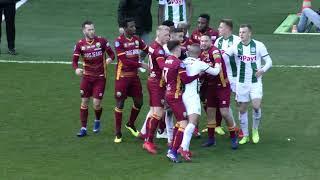 FC Groningen- FC Den Haag   1-0   (FC Groningen dendert door)