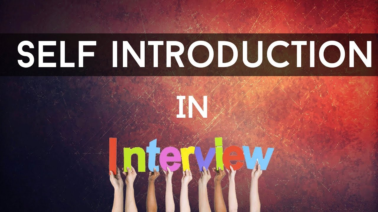 interview points