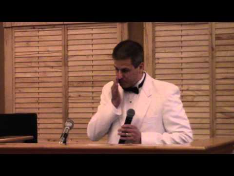 2016 Greater Rochester Chamber Time of Your Life Dinner