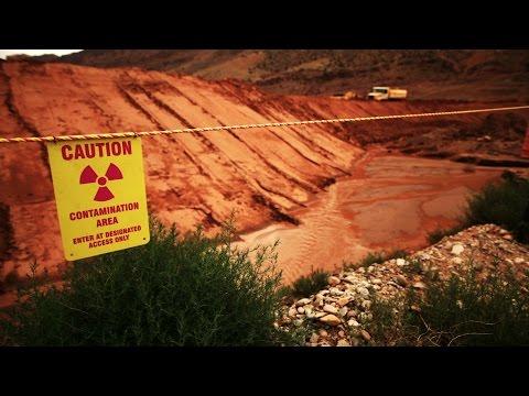 Colorado: Jobs or Environment?